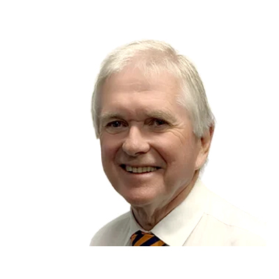 Dr David Gibson
