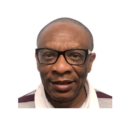 Dr Kenneth Ibe