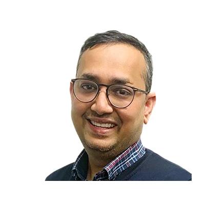 Dr Monirul Islam