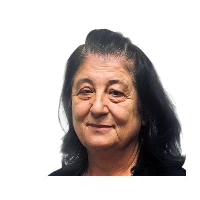 Dr Vangelica Volceva