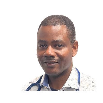 Dr Sunday Stephen Morakinyo
